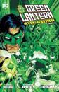 Green Lantern Kyle Rayner 1