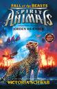 Spirit animals - jorden brænder