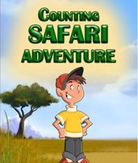 Counting Safari Adventure