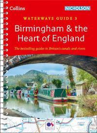 Birmingham & the Heart of England - No. 3