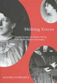 Shifting Voices