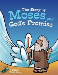 Story of Moses and God's Promise