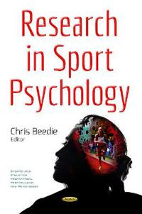 Research in Sport Psychology