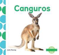 Canguros (Kangaroos) (Spanish Version)