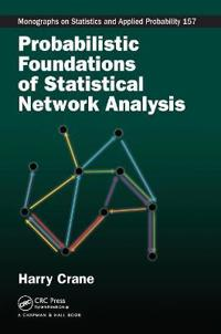 Probabilistic Foundations of Statistical Network Analysis