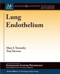 Lung Endothelium