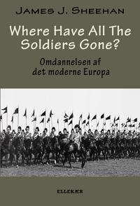 Where have all the soldiers gone?