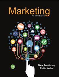 Marketing: An Introduction Plus 2017 Mylab Marketing with Pearson Etext -- Access Card Package