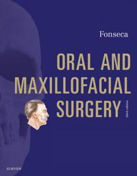 Oral and Maxillofacial Surgery - E-Book