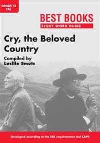Best Books Study Work Guide: Cry, the Beloved Country