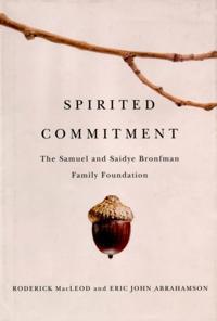 Spirited Commitment