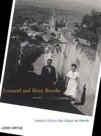 Leonard and Reva Brooks