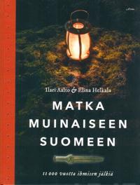 Matka muinaiseen Suomeen