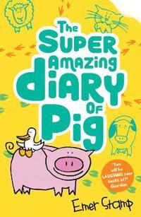 Super amazing adventures of me, pig