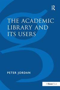 Academic Library and Its Users