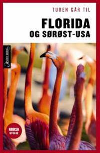 Turen går til Florida og sørøst-USA - Morten Wilhelm Scholz | Inprintwriters.org