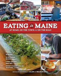 Eating In Maine