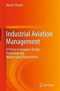 Industrial Aerospace Management