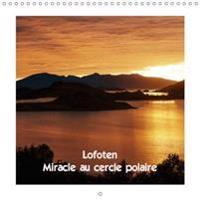 Lofoten Miracle Au Cercle Polaire 2018