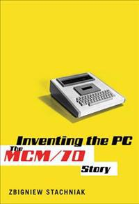 Inventing the PC