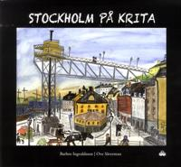 Stockholm på krita