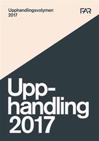 Upphandlingsvolymen 2017