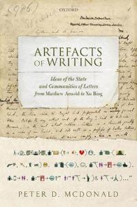 Artefacts of Writing