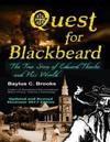 Quest for Blackbeard: The True Story of Edward Thache and His World