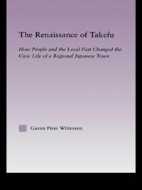 Renaissance of Takefu