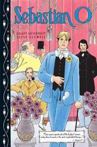 Sebastian O/Mystery Play