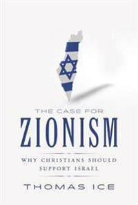 Case for Zionism, The