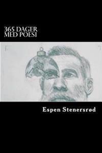 365 dager med poesi: Dag 31 - Dag 61 - Espen Stenersrod pdf epub