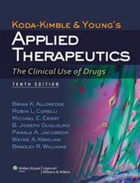 Koda-Kimble and Young's Applied Therapeutics