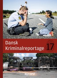 Dansk kriminalreportage