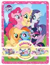 My Little Pony Happy Tin -puuhapakkaus