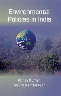 Environmental Policies in India