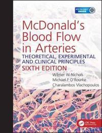 McDonald's Blood Flow in Arteries