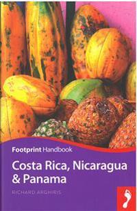 Footprint Costa Rica, Nicaragua & Panama