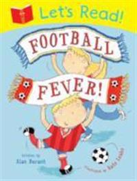 Lets read! football fever
