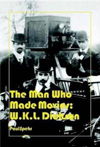 Man Who Made Movies