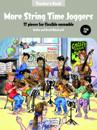 More String Time Joggers Teacher's book + CD