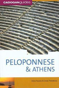 Cadogan Guides Peloponnese & Athens
