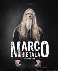 Marco Hietala - Ruostumaton