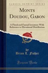 Monts Doudou, Gabon