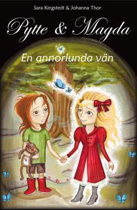 Pytte & Magda : en annorlunda vän