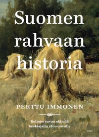 Suomen rahvaan historia