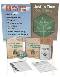 Introduction to Lean Supply Chain and Logistics