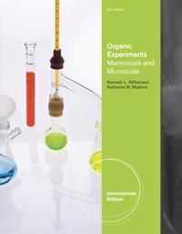 Organic Experiments