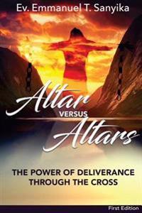 Altar Versus Altars