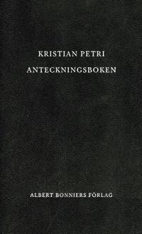 Anteckningsboken : Artiklar i urval 1985-2003